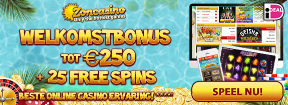 zoncasino spins
